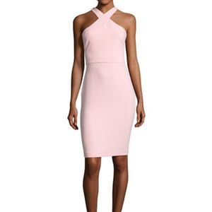 Likely 'Carolyn' Pink Dress 0